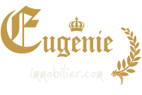 Logo Eugenie immobilier