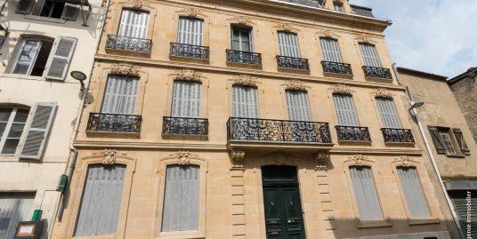 Appartement T3 avec Terrasse Hyper centre