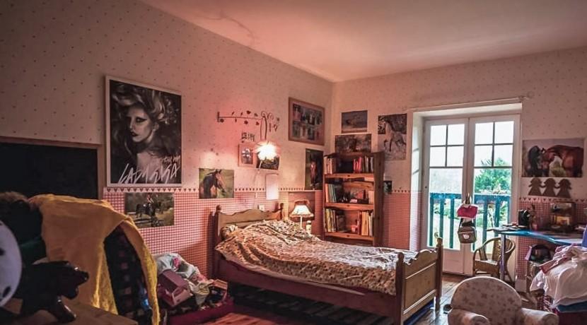 Maison Ascain chambre03