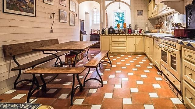 Maison Ascain cuisine01