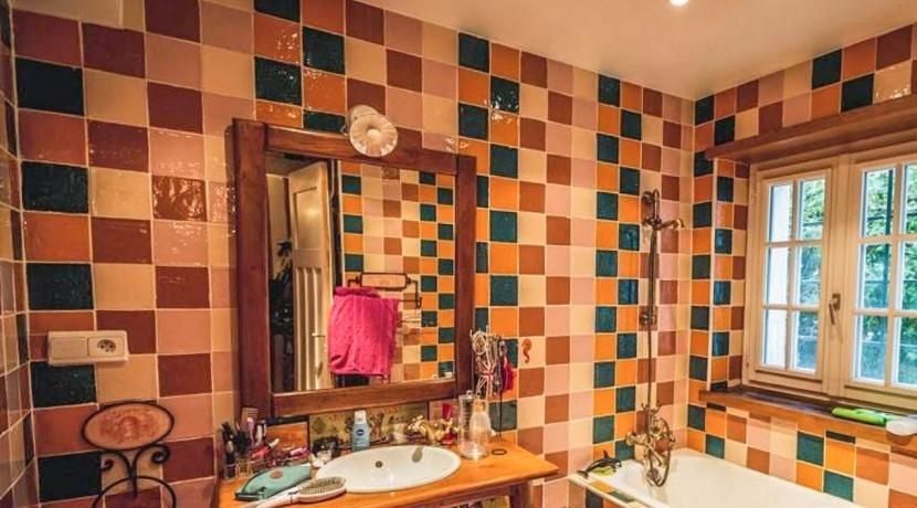 Maison Ascain salle de bains02