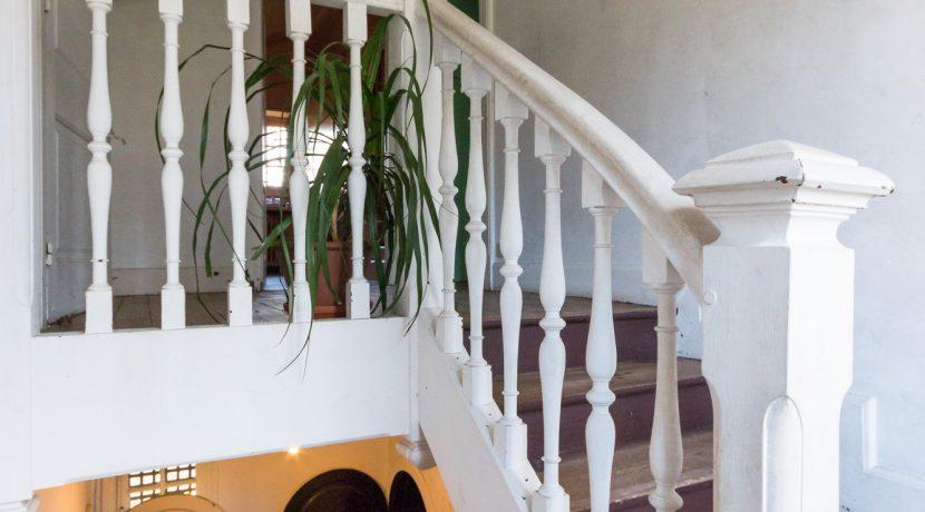Escalier maison 01