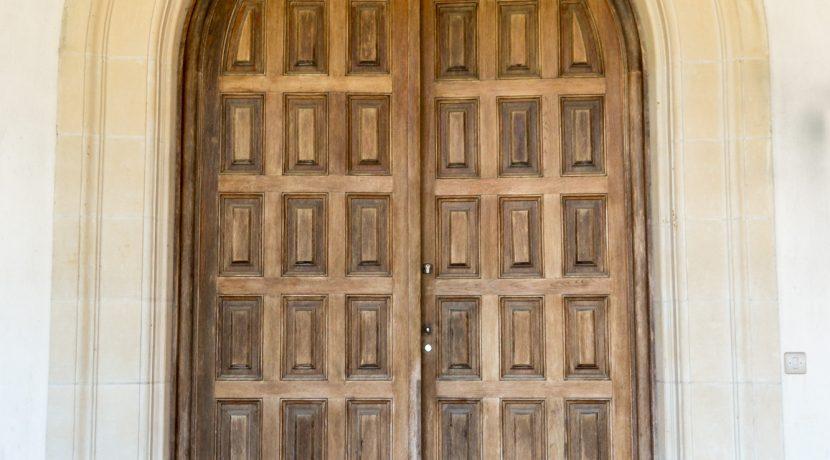 Porte 01