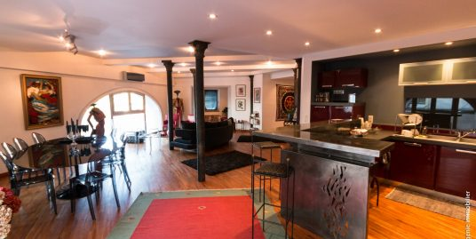 Appartement Standing T4 140 m² Idéalement situé