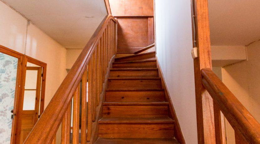 Escalier 2eme etage 01
