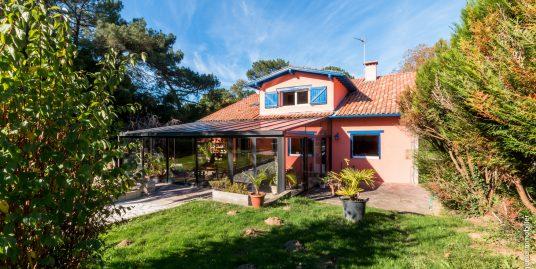 Maison de 1930 Ancienne Ferme rénovée Bayonne nord