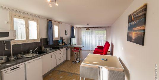 Appartement T2 33 m² Idéalement situé au calme