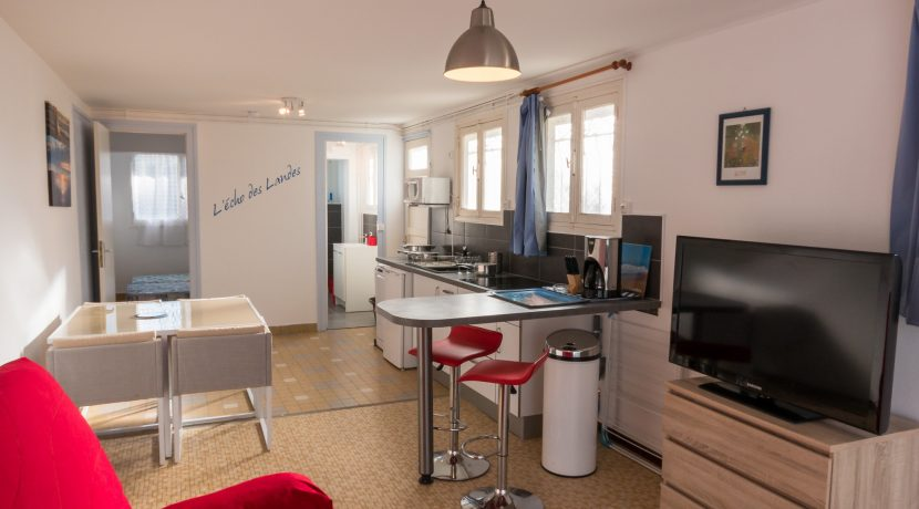 T2 EL salon - cuisine 02