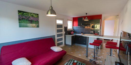 Appartement T2 32 m² Proche centre et océan