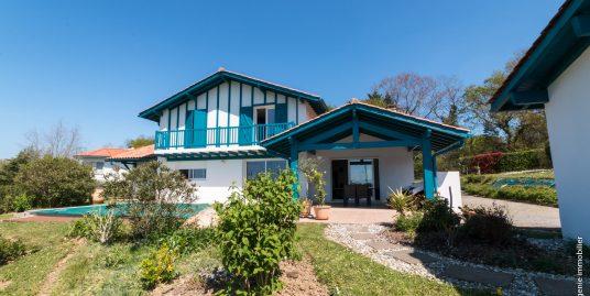 Maison de 170 m² Lumineuse T5 Très Proche Bayonne
