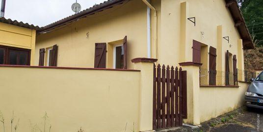 Maison 86 m² à 5 mn de Dax et Commerces