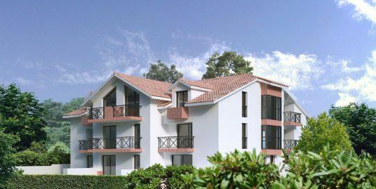 Villa Alienor