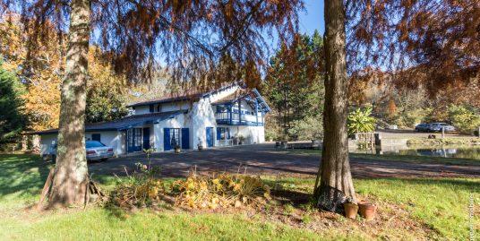 Maison avec terrain 9 pièces 280 m²