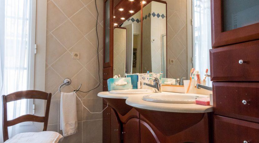 Salle de bains 03A