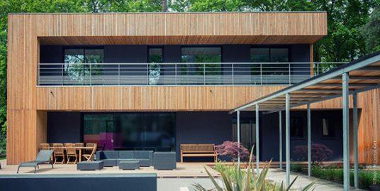 Hossegor Golf – Villa d'architecte de 220 m²
