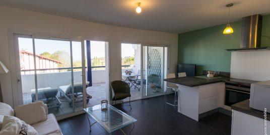 Appartement 29m² Proche Plage Idéalement situé