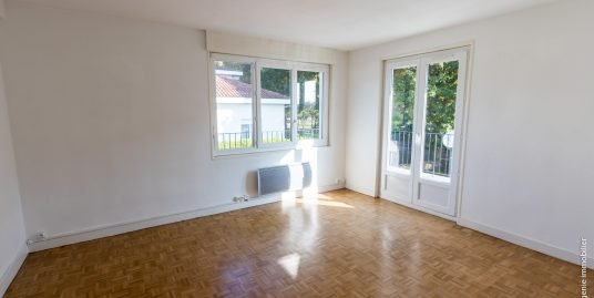 Appartement T3 de 69m² Centre