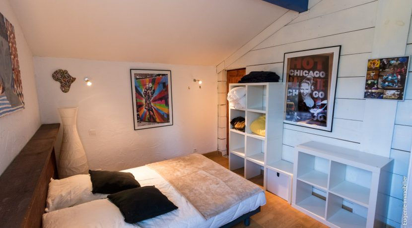 T2bis Chambre 01