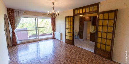 Appartement 77m² T4 au calme Vue hauts de Bayonne