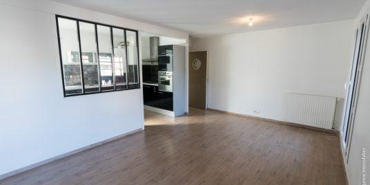 Appartement 100m² Quartier Marracq