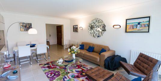 Appartement Standing 72m² T2 + Loggia 18m² Proche centre et Commerces