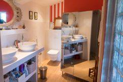 Gite T3 Salle de bain 01