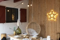 Chez Anne Sophie a Bidart