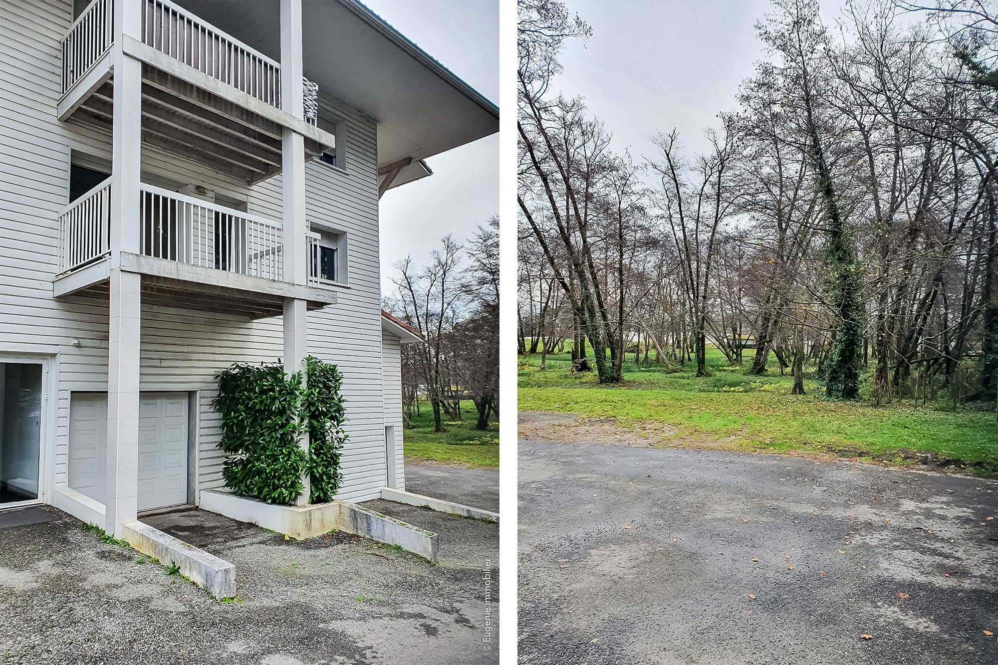 Appartement 72m² T3 Proche commerces + Terrasse au Calme