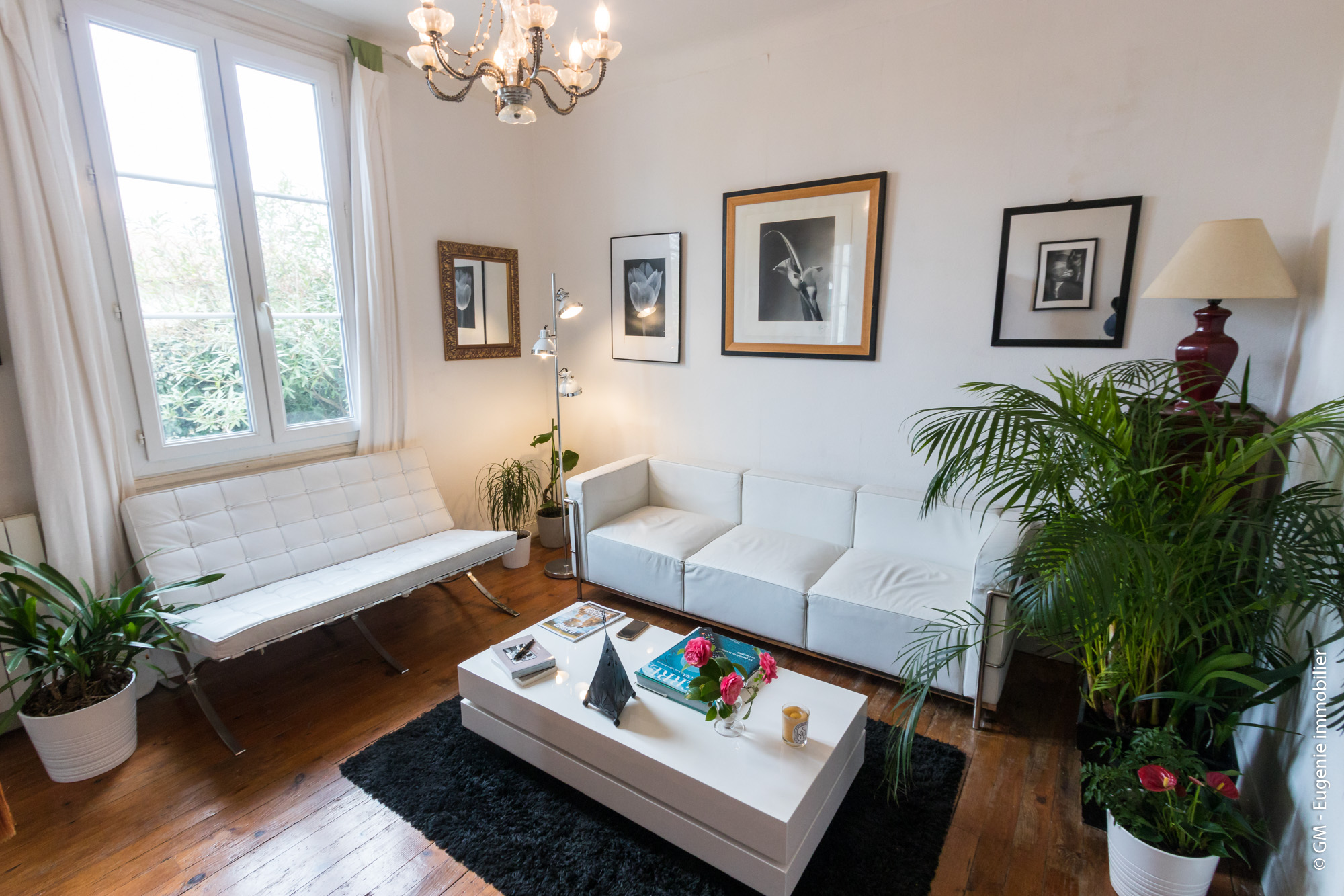 Maison 110m² T5 Quartier Fleuriste