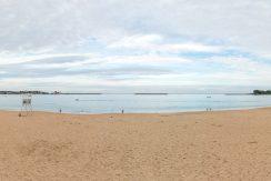 panoramique plage saint jean de luz